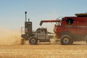 Harvest weed seed control in Australia - Top Crop Manager