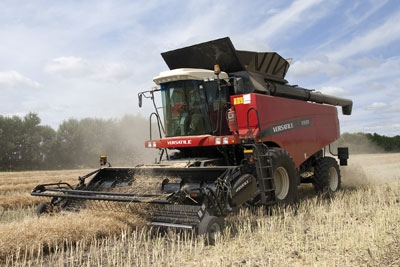 Russian combine hits North American market - Top Crop Manager