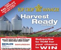 harvestready